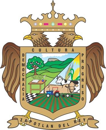 Escudo de Zapotlán del Rey